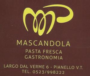 MASCAndola